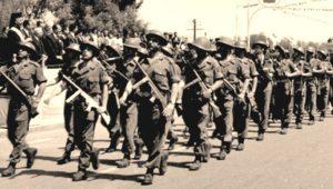 Χρήστος Ηλιάδης: Προσωπική μαρτυρία ενός εθνοφρουρού του '74 – ΜΕΡΟΣ 1ο