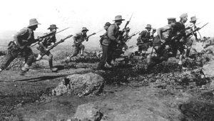 Καλλίπολη 1915… Ο φονέας των 200 – 300 Τούρκων, ξεχασμένος ήρωας