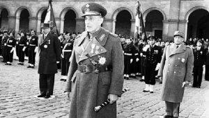 Ο Παπάγος γίνεται αρχιστράτηγος των ελληνικών ΕΔ… 1949 το παιχνίδι αλλάζει