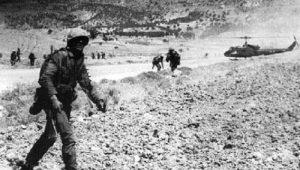 """""""Να ρίξουμε; Όχι! Συμμαχικά είναι!"""": Μαρτυρία εθνοφρουρού του '74 – ΜΕΡΟΣ 2ο"""