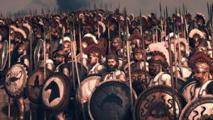 Θερμοπύλες 279 π.Χ. Η εν πολλοίς άγνωστη μάχη… Έλληνες αφανίζουν βαρβάρους