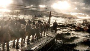 """Η κοσμοϊστορική ναυμαχία της Σαλαμίνας: Μια """"αιρετική"""" άποψη… Μέρος Α'"""