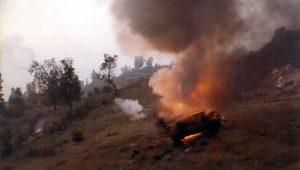 Μάχη Τζενίν 1982: Aρματιστές πεζομαχούν και νικούν Σύρους κομάντο