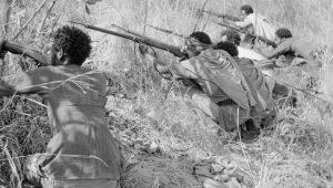"""Β' Παγκόσμιος: """"Δύναμη Γεδεών"""", ανορθόδοξος πόλεμος κατά των Ιταλών"""