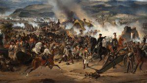 Κάτσμπαχ, Κουλμ, Ντένεβιτς… τρεις γερμανικές τραγωδίες για τον Ναπολέοντα