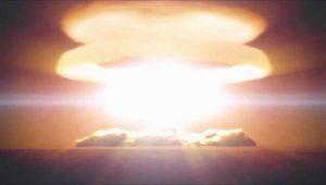 Το ισχυρότερο πυρηνικό όπλο όλων των εποχών… Αρμαγεδδών (ΒΙΝΤΕΟ)