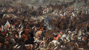 """Λουδοβίκος ο """"τουρκοφάγος""""… χιλιάδες τα οθωμανικά κουφάρια στον ποταμό"""