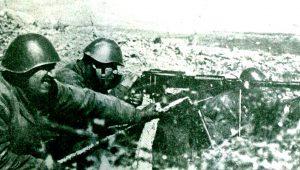 Έλληνες μάγειροι, γραφείς, πυροβολητές εξευτελίζουν το άνθος της Γερμανίας-1941