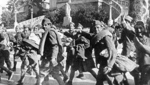 Με το χαμόγελο, για την Πατρίδα-1940-41: Τα ονόματα των πεσόντων παλικαριών