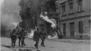 Γκέτο Βαρσοβίας: H ηρωική, απελπισμένη εξέγερση των Εβραίων, επισημάνσεις