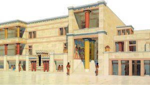 Ναι οι Μινωίτες γνώριζαν τα κλάσματα, 3.500 χρόνια πριν… Νέες αποκαλύψεις