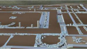 Πέλλα: Αποκαλύπτεται το ανάκτορο που γεννήθηκε ο Μέγας Αλέξανδρος