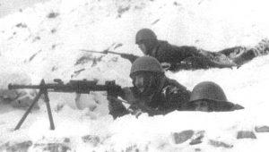 Οι αντίπαλοι των Ελλήνων ηρώων! Ιταλικό πεζικό, Αλπινιστές, Άρματα το 1940