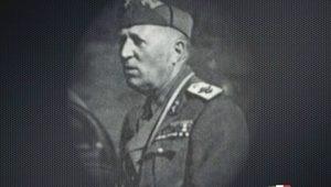 Στρατηγός Βισκόντι Πράσκα: Ο ανόητος που θα έπαιρνε με περίπατο την Ελλάδα (vid.)