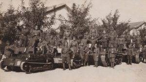 """""""Τα Τεθωρακισμένα στον Ελληνικό Στρατό (1920-1940)""""… Μια εξαιρετική μελέτη"""