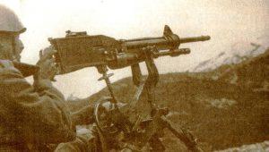 Πρώτη ελληνική αντεπίθεση στην Πίνδο-1η Νοεμβρίου 1940! Ο Βραχνός εφορμά!