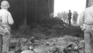 Β΄ΠΠ-ΕΓΚΛΗΜΑ: Γερμανοί πολίτες, φονιάδες, ως το τέλος – Απρίλιος 1945 (ΣΚΛΗΡΕΣ ΕΙΚΟΝΕΣ)