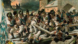 Η Πύρρειος νίκη-ήττα του Ναπολέοντα… Έσχατη σφαγή σε γερμανικό έδαφος