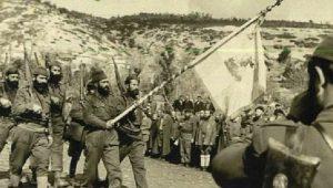 Μάχη Αγίων Θεοδώρων: Ο ΕΔΕΣ ταπεινώνει Τσάμηδες φονιάδες και Γερμανούς