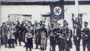 Ελλάδα 1943: Ναζιστικές, φασιστικές, αυτονομιστικές οργανώσεις της Κατοχής