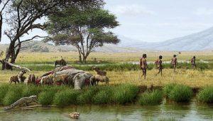 Έπεφταν οι πρόγονοί μας αρχάνθρωποι σε χειμερία νάρκη; SH hominins…