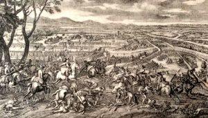 Λουζάρα 1702: Ο πρίγκιπας Ευγένιος εφορμά καταπάνω στον ισχυρότερο εχθρό