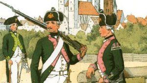 Κατάρρευση του στρατιωτικού μύθου της Γαλλικής Επανάστασης; – Μπιέζινγκεν