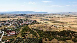 Μακεδονία γη ελληνική: Θεραπευτηρίο Ασκληπιού στην αρχαία Μόρυλλο-Κιλκίς
