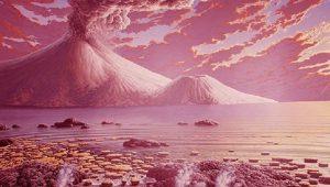 """Οι πρώτοι οργανισμοί """"ανέπνευσαν"""" οξυγόνο στη Γη πριν 3,1 δισ. χρόνια"""