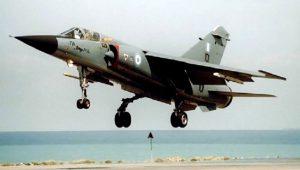 Αλέξανδρος Μαμάης: Ο πιλότος που έφερε το πρώτο Mirage F1 στην Ελλάδα