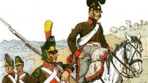 """Πορτογαλική Λεγεώνα: Το """"Μαύρο Πεζικό"""", από την Ιβηρική ως την Ρωσία"""