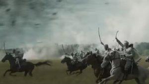 Η επέλαση στη Ροκίτνα: Μια απίστευτη ιστορία θάρρους… μόλις 73 άνδρες!  (vid.)