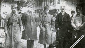 Σα να μην πέρασε μια μέρα… Ο Κεμάλ με τον Σοβιετικό και τον Αζέρο (ΦΩΤΟ)
